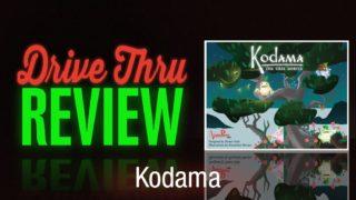 Kodama Review