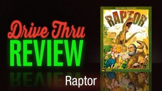 Raptor Review