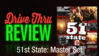 51st State: Master Set Review