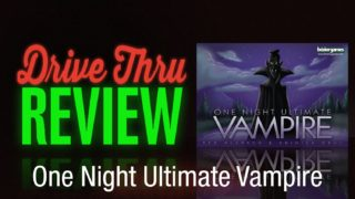 One Night Ultimate Vampire Review