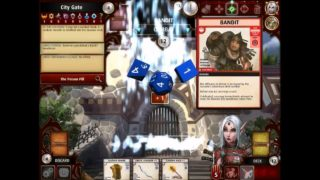 Pathfinder Adventures iOS Gameplay Walkthrough