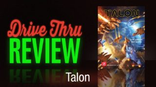 Talon Review