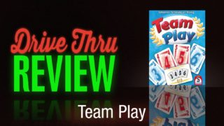 Team Play Review