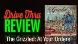The Grizzled: At Your Orders! Review