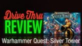Warhammer Quest: Silver Tower Review