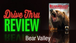 Bear Valley Review