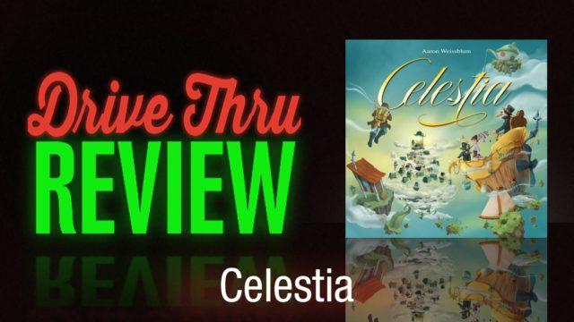 Celestia Review