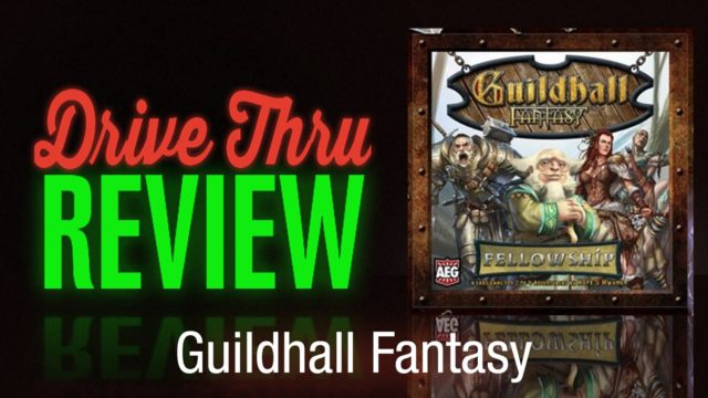Guildhall Fantasy Review