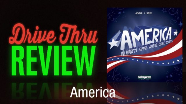 America Review