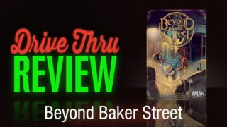 Beyond Baker Street Review