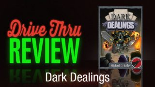 Dark Dealings Review