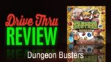Dungeon Busters Review