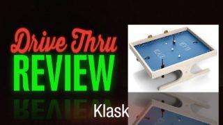 Klask Review