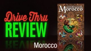 Morocco Review