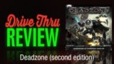 Deadzone (2nd edition) Review