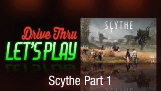 Drive Thru Scythe