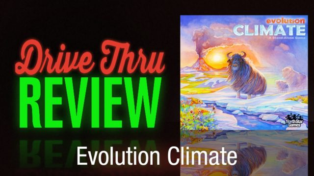 Evolution: Climate Review