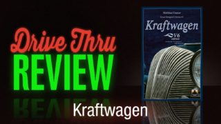 Kraftwagen Review
