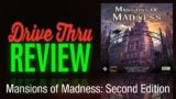 Mansions of Madness Review