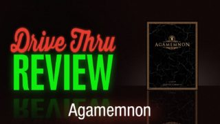 Agamemnon Review