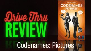 Codenames: Pictures Review