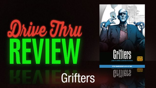 Grifters Review