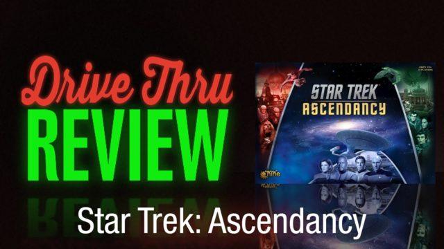 Star Trek: Ascendancy Review