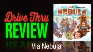 Via Nebula Review