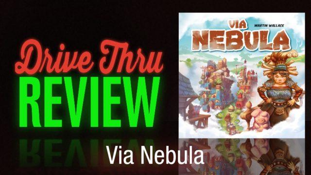 Via Nebula Review