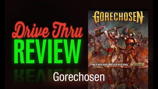 Gorechosen Review