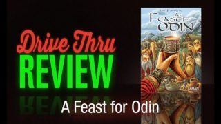 A Feast for Odin Review