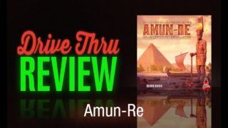 Amun-Re Review