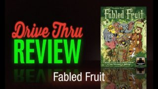 Fabled Fruit Review