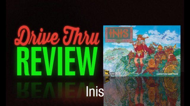 Inis Review