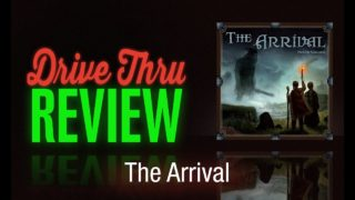 The Arrival Review