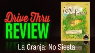 La Granja: No Siesta Review
