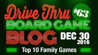 Top 10 Family Games