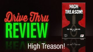 High Treason! Review