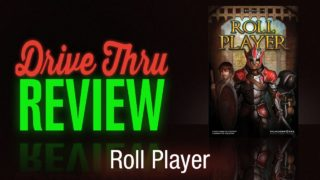 Roll Player Review