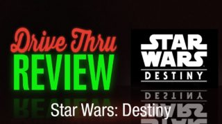 Star Wars: Destiny Review