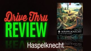 Haspelknecht Review