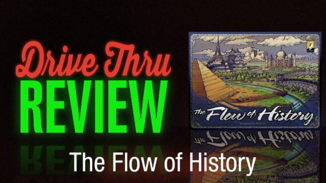 The Flow of History Review