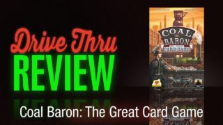 Coal Baron: The Great Card Game Review