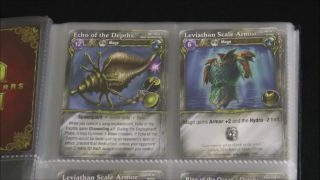 Mage Wars: Paladin vs. Siren Micro Review