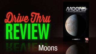 Moons Review