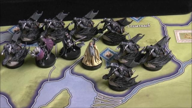 War of the Ring: Anniversary Edition Micro Review