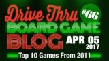 Top 10 Games From 2011