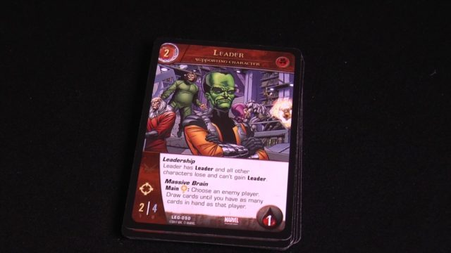 Vs System 2PCG: Legacy Micro Review