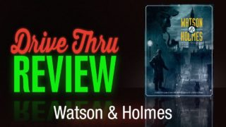 Watson & Holmes Review