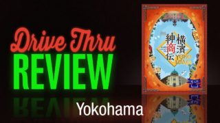 Yokohama Review